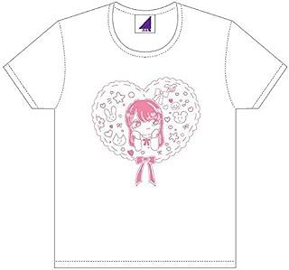 乃木坂46 生誕記念Tシャツ 2019年8月度 矢久保美緒 (XL)