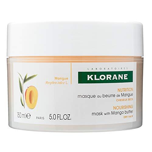KLORANE - KLORANE Mascarrila Nutritiva a la Manteca de Mango 150 ml