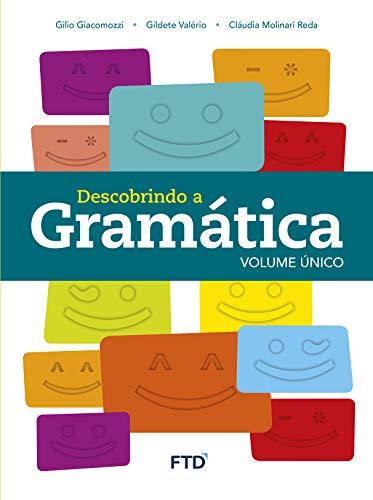 Descobrindo a Gramática Volume Único
