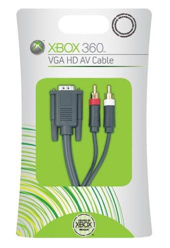 Cavi per Xbox 360