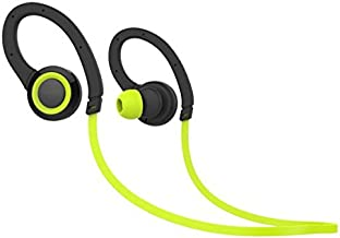 Sweatproof Hi-Fi Sports Headset Wireless Earphones Mic Premium Sound Headphones Earbuds Handsfree for Verizon Motorola Moto Z Play Droid - Verizon Motorola Moto Z2 Force