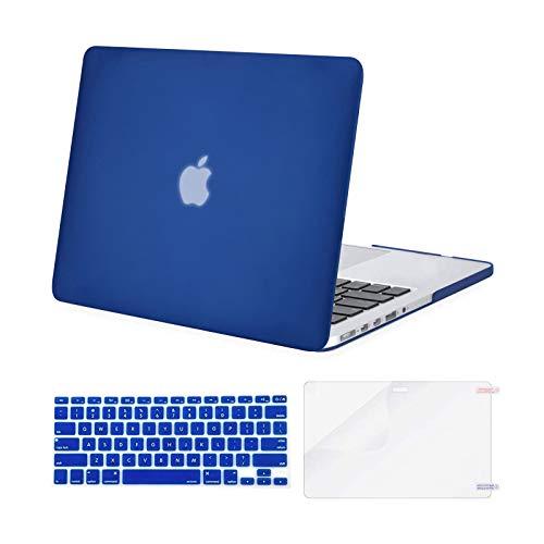 protector teclado macbook pro 13 de la marca MOSISO