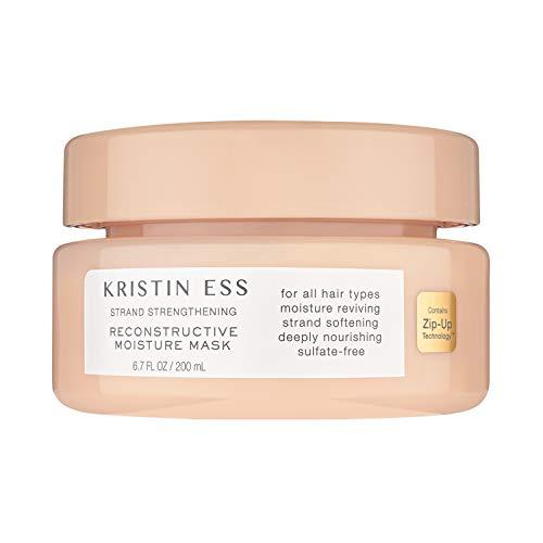 Kristin Ess Strand Strengthening Reconstructive Moisture Mask, 6.7 fl. oz. (Pack of 1)
