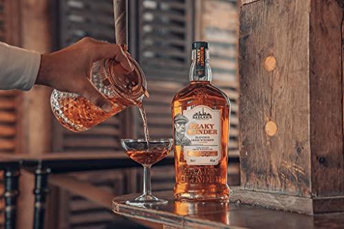 Peaky Blinder Irish Whiskey - 5