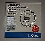 System Sensor Carbon Monoxide Detector CO1224TR with RealTest 12/24 VDC