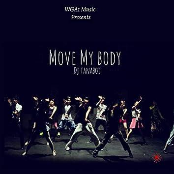 M ove My Body
