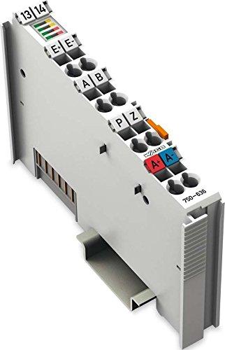 WAGO DC-Drive-Controller 750-636 24 V Inhalt: 1 St.