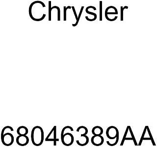 Genuine Chrysler 68046389AA Anti-Lock Brake System Module
