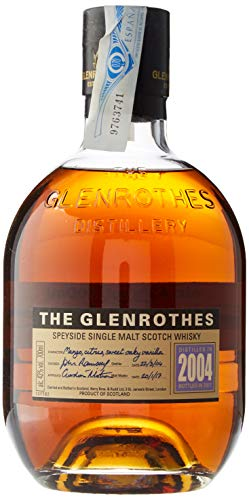 comprar whisky malta glenrothes on-line