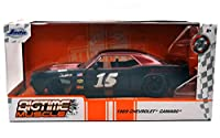 """JADA TOYS 1:24SCALE BIGTIME MUSCLE """"1969 CHEVROLET CAMARO"""" ジェイダトイズ 1:24スケール ビッグタイムマッスル 「ビッグタイムマッスル - 1969 シボレーカマロ」"""