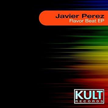 "Kult Records Presents ""Flavor Beat Ep"""