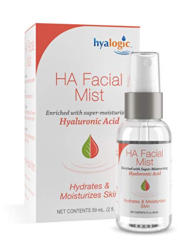 Episilk Facial Mist with Hyaluronic Acid