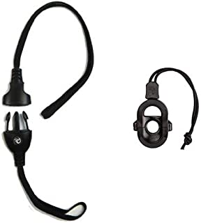 D'Addario Acoustic Guitar Quick-Release System and CinchFit Jack Lock