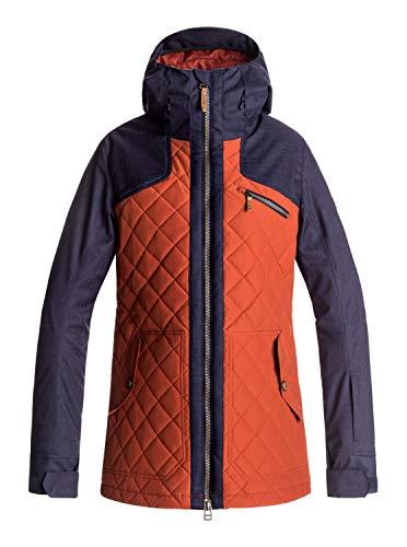 Roxy Journey - snow jas voor vrouwen ERJTJ03115