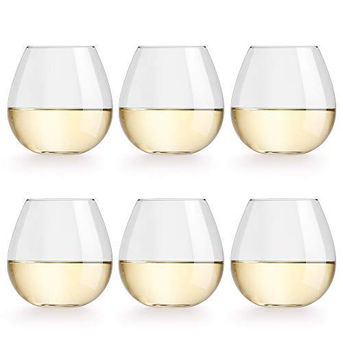 ikea wijnglas zonder voet