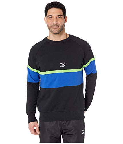 Price comparison product image PUMA XTG Crew Puma Black 3 LG
