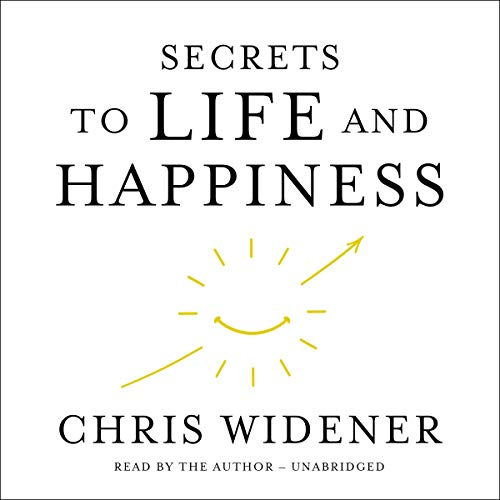 Couverture de Secrets to Life and Happiness
