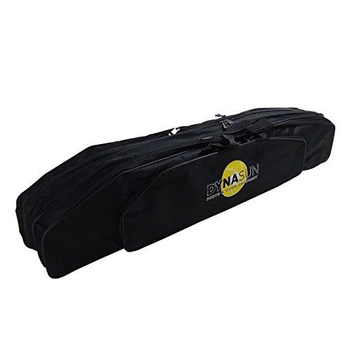 DYNASUN Größe Angeltasche Rutentasche Angelkoffer FBAG XXL BAGCOMFORT Tasche