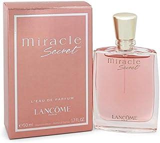 Miracle Secret by Lancome Eau De Parfum Spray 1.7 oz / 50 ml (Women)