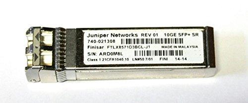 Juniper Networks SRX-SFPP-10G-SR-ET