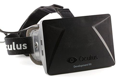 ★話題商品★ Oculus Rift Developers Kit / オキュラス リフト / 3D ヘッドマウントディスプレイ  米国正規品
