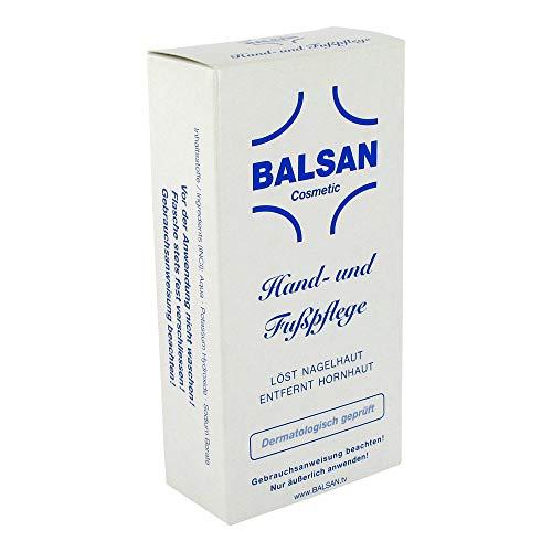BALSAN Hornhautbalsam 100 ml
