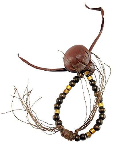 The Lone Ranger Tonto Bead Bracelet