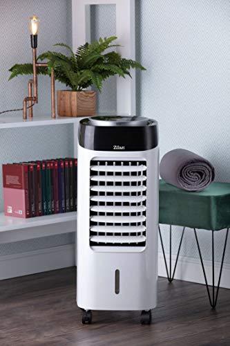 3in1 Air Cooler – Mobile Klimaanlage mit 7 Liter Kapazität Bild 4*