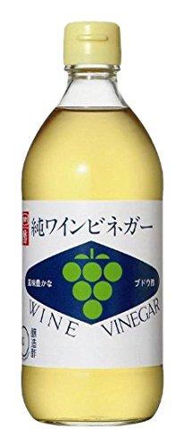 内堀醸造の純ワインビネガー
