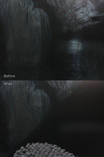 『MUSENT システム クリーニング クロス| ギター ベース ピアノの お手入れ 指紋の 拭き取りに | MSSMFCL0030-WHT』の5枚目の画像