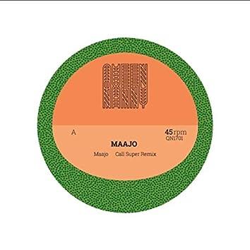 Maajo Remixes
