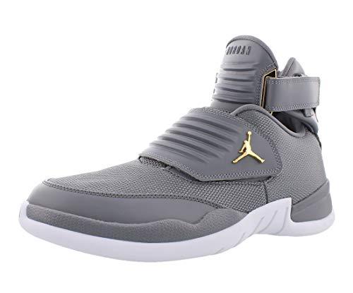 Jordan Generation 23 (Cool Grey/Cool