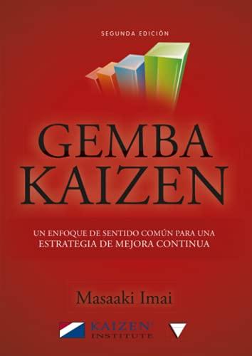 Gemba Kaizen (Autoayuda)