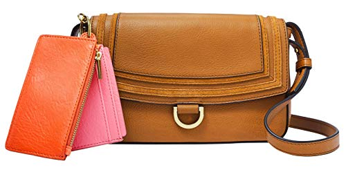Fossil Millie Mini Bag Tan