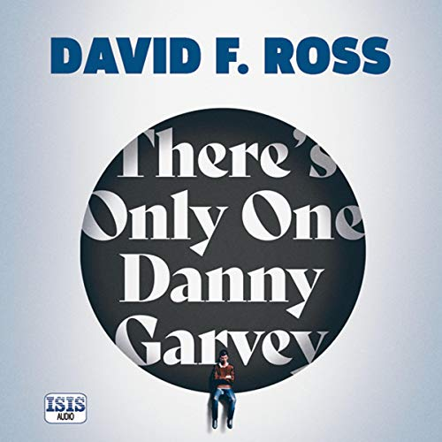 There's Only One Danny Garvey cover art
