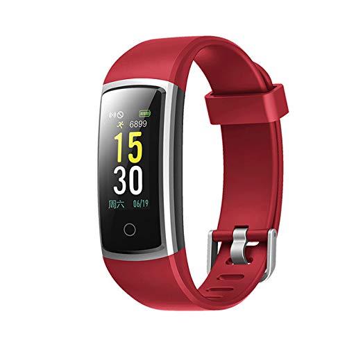 ZNSBH Smart Horloges Fitness Trackers Horloge Smartwatch Band,Women's slimme horloge stappenteller waterdicht voor Android iOS