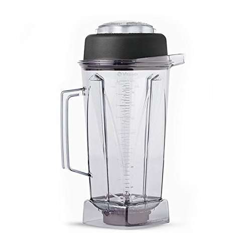 Vita-Mix 1195 Standard Blender Container, 64 ounce