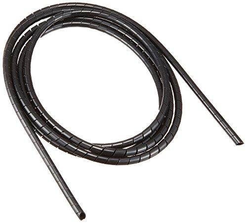 エーモン コイル型配線バンド 4φ 2m E369