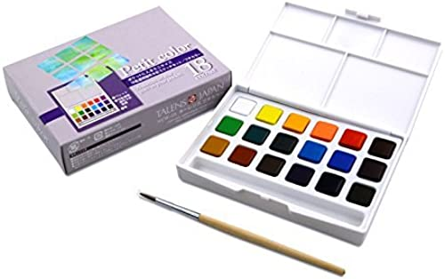 lo último 18 Colors Tar Lenth Lenth Lenth Petit Color (japan import) by Sakura Color  Todos los productos obtienen hasta un 34% de descuento.