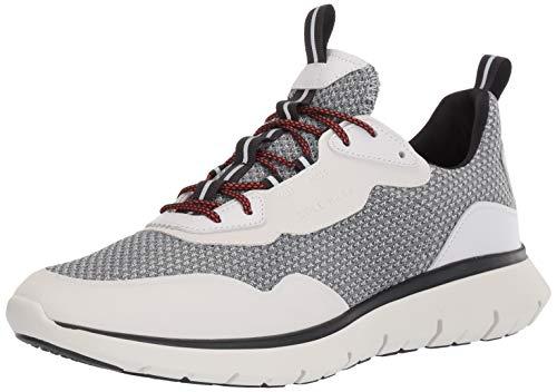 Cole Haan Herren Zerogrand Trainer Sneaker, Weiß (Nimbus Cloud/Nimbus Cloud Nimbus Cloud/Nimbus), 40 EU (6 UK/7 US)