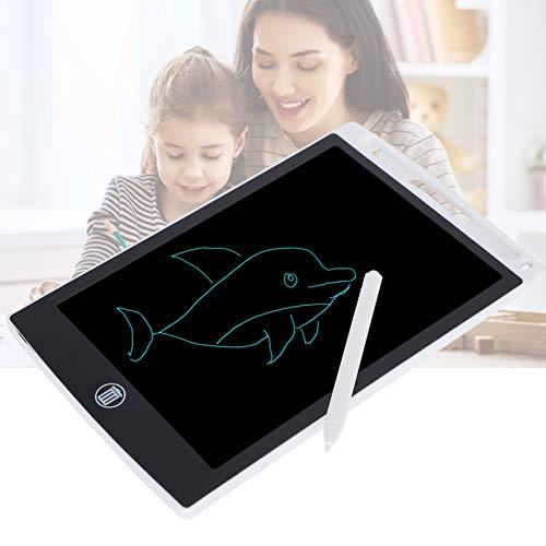 Tableta de Escritura, Tablero de Escritura LCD, Pantalla Flexible para Dibujar la Escritura de los niños en casa