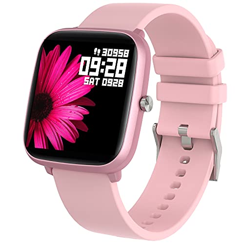 Smartwatch, PUBU Smart Watch