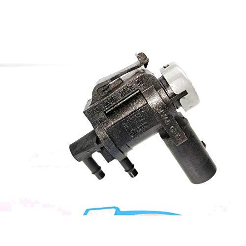 Luftventil V Passat CC 1K0906283A (gebraucht) (id:sidlp347016)