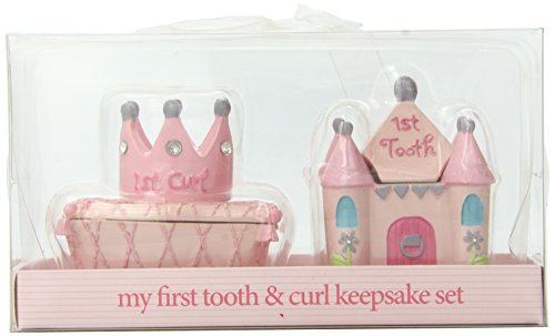 Baby Essentials dent et Curl Boîtes