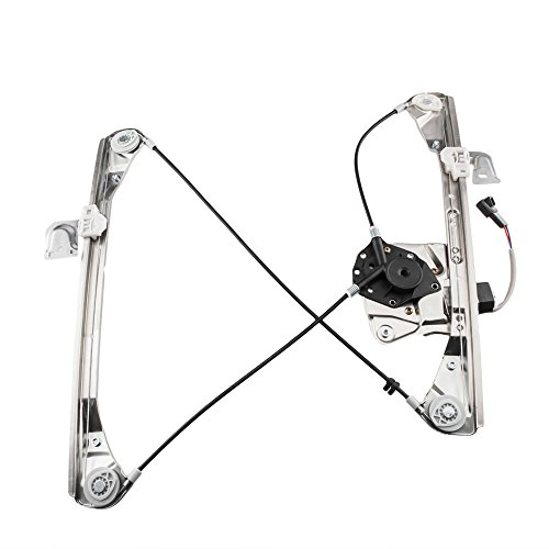 04 alero window regulator - 5