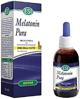 Esi Melatonin Pura With Herbs Of The Night Drops