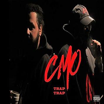 Trap Trap (feat. CMO Took, Eastside Lulu, Rocketboy Nift & Milo Akoo)