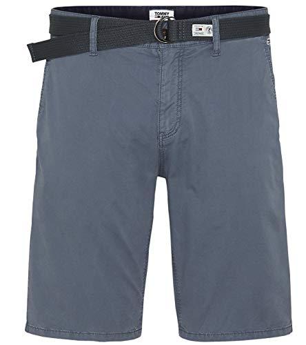 Tommy Hilfiger TJM Vintage Wash Short Vaqueros Straight, Azul (Faded Ink C0z), W30/L38 (Talla del Fabricante: Ni38) para Hombre