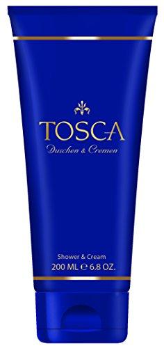 Tosca femme/woman, Duschgel, 1er Pack (1 x 200 g)