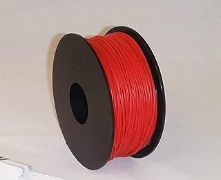 Petsafe. Invisible Fence, Underground Dog Fence Boundary Wire - 500' of 20ga(RFA-RED)
